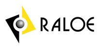Raloe logo