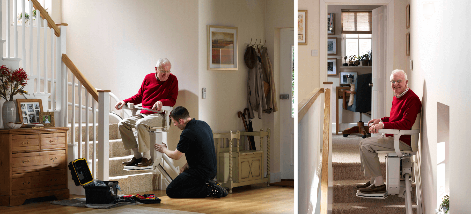 Home Lifts And Elevators Platform Lifts Stairlifts P